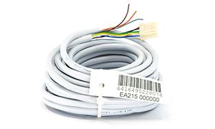 Elektrilukkude kaablid ja üleviigud